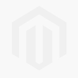 Danhov Per Lei Halo Engagement Ring in 14k White Gold