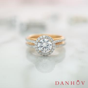 Why We Love Round Diamonds