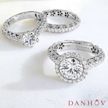Find the Right Diamond Shape
