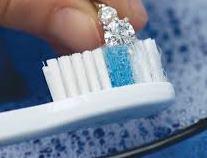 diamond cleaner