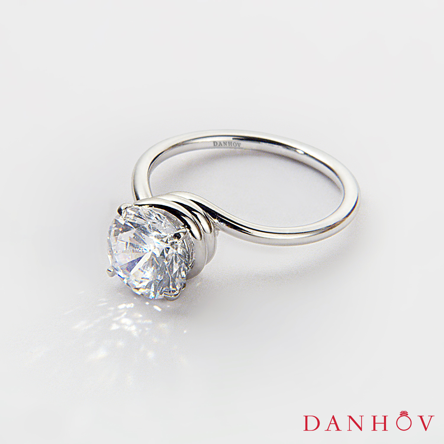What Does Swirl Symbolize And Finally Whose Brilliant Mind Thought Of Creating Engagement Rings